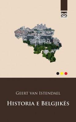 Historia e Belgjikës
