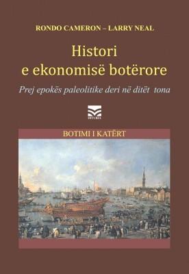 Historia e ekonomisë botërore