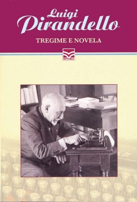 Tregime e novela