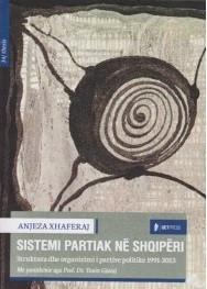 Sistemi partiak në Shqipëri