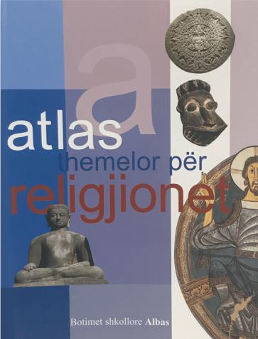 Atlas themelor për religjionet