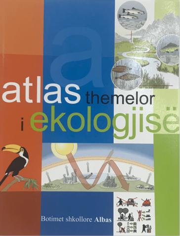 Atlas themelor i ekologjisë