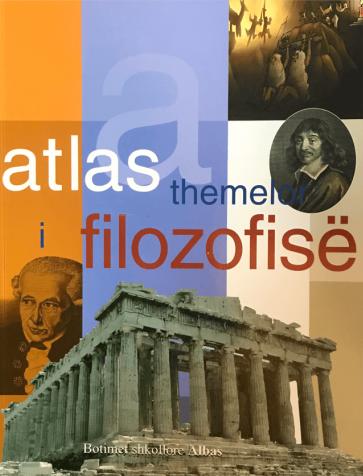 Atlas themelor i filozofisë