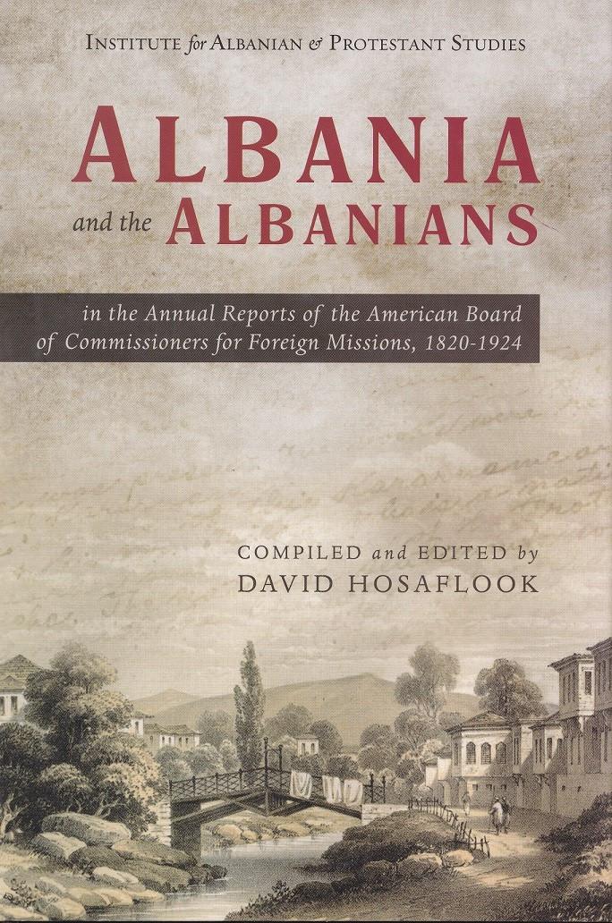 Albania and the Albanians US HC