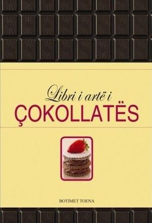 Libri i artë i çokollatës