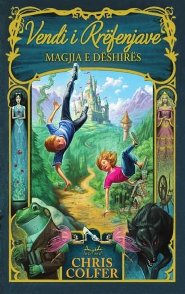 Magjia e dëshirës