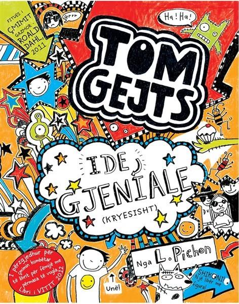 Tom Gejts 4 - Ide gjeniale
