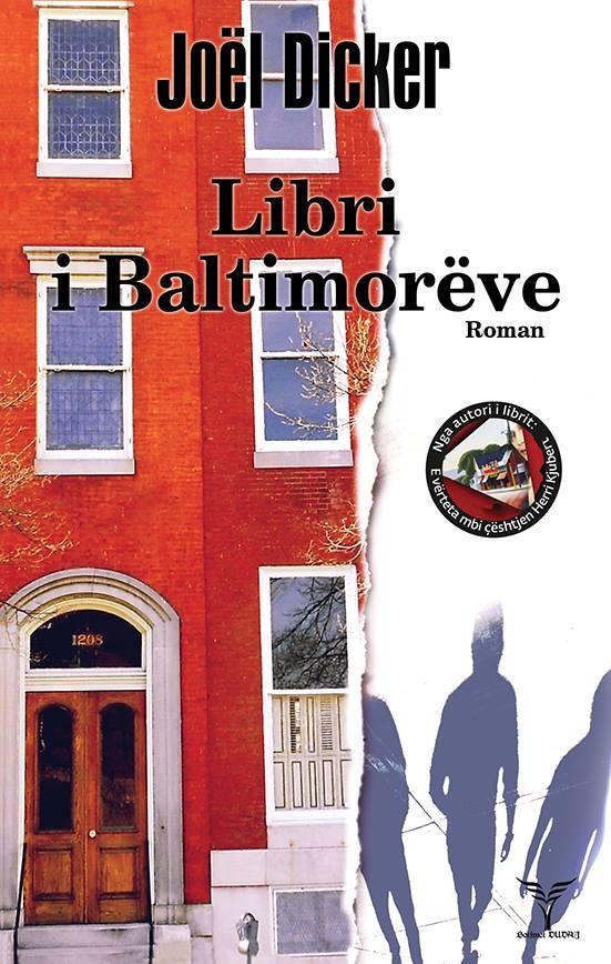 Libri i Baltimorëve