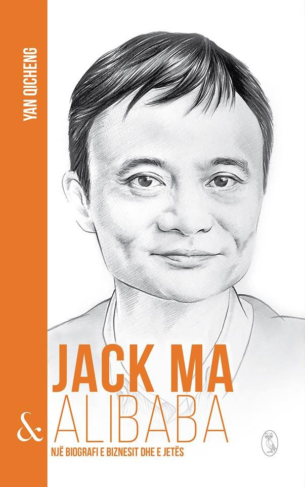 Jack Ma & Ali Baba