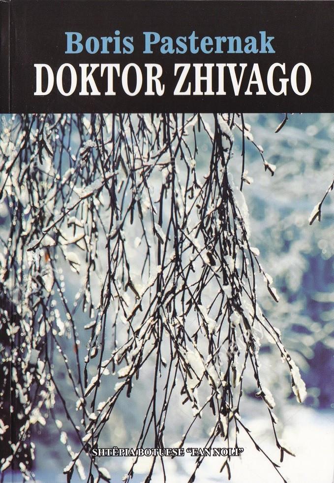 Doktor Zhivago