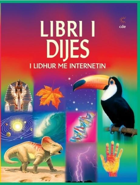 Libri i dijes i lidhur me internetin