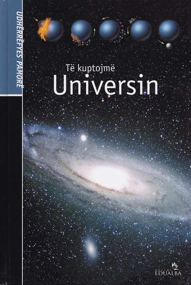 Të kuptojmë Universin