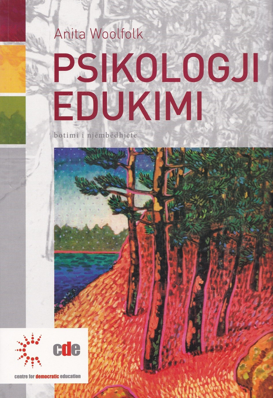 Psikologji edukimi