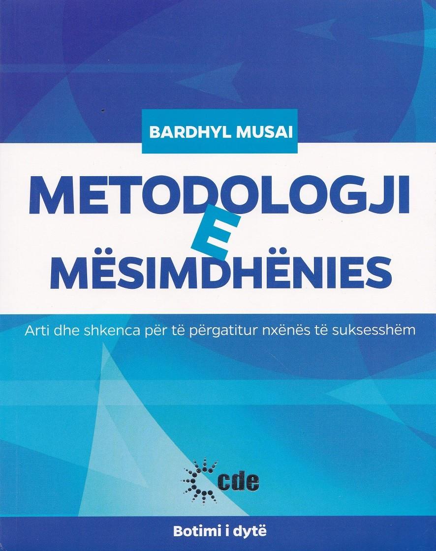 Metodologji e mësimdhënies