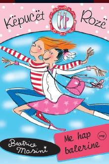 Këpucët rozë 1 – Me hap balerine