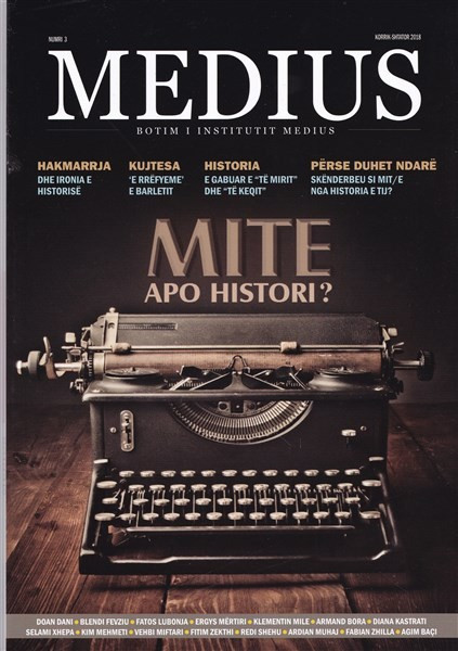 Medius Nr. 3