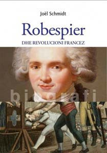 Robespier - dhe revolucioni francez