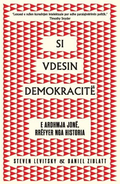 Si vdesin demokracitë
