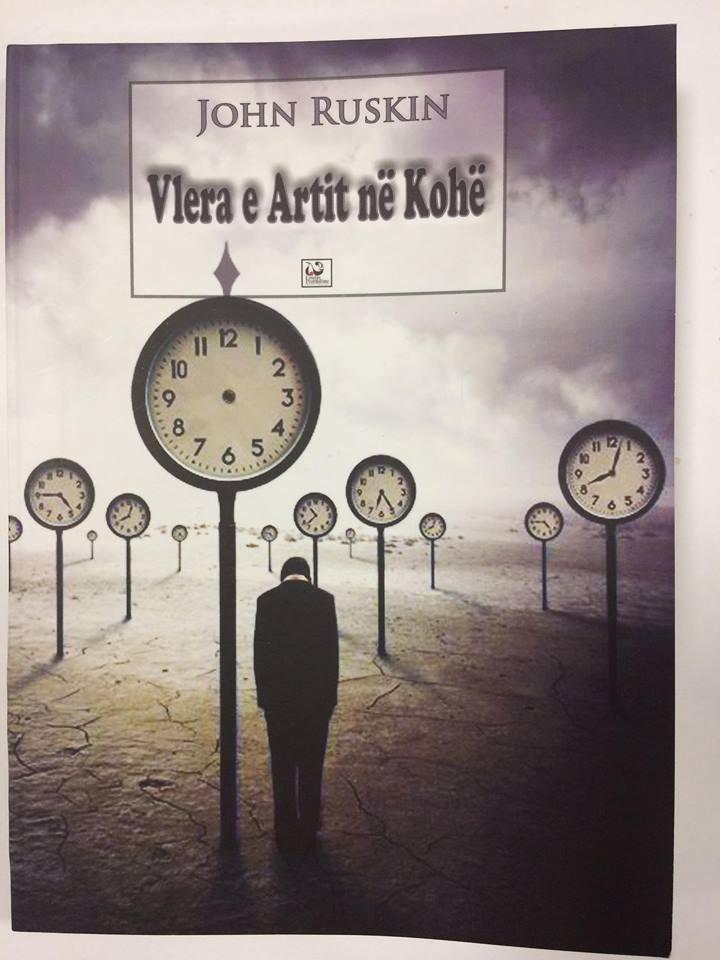 Vlera e artit në kohë