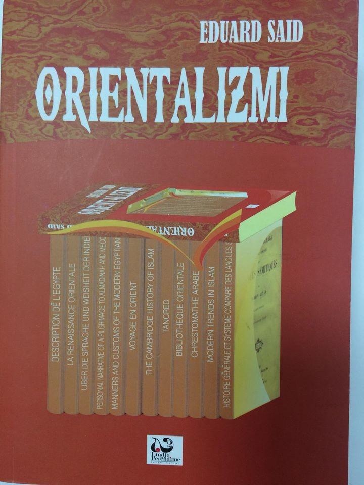 Orientalizmi
