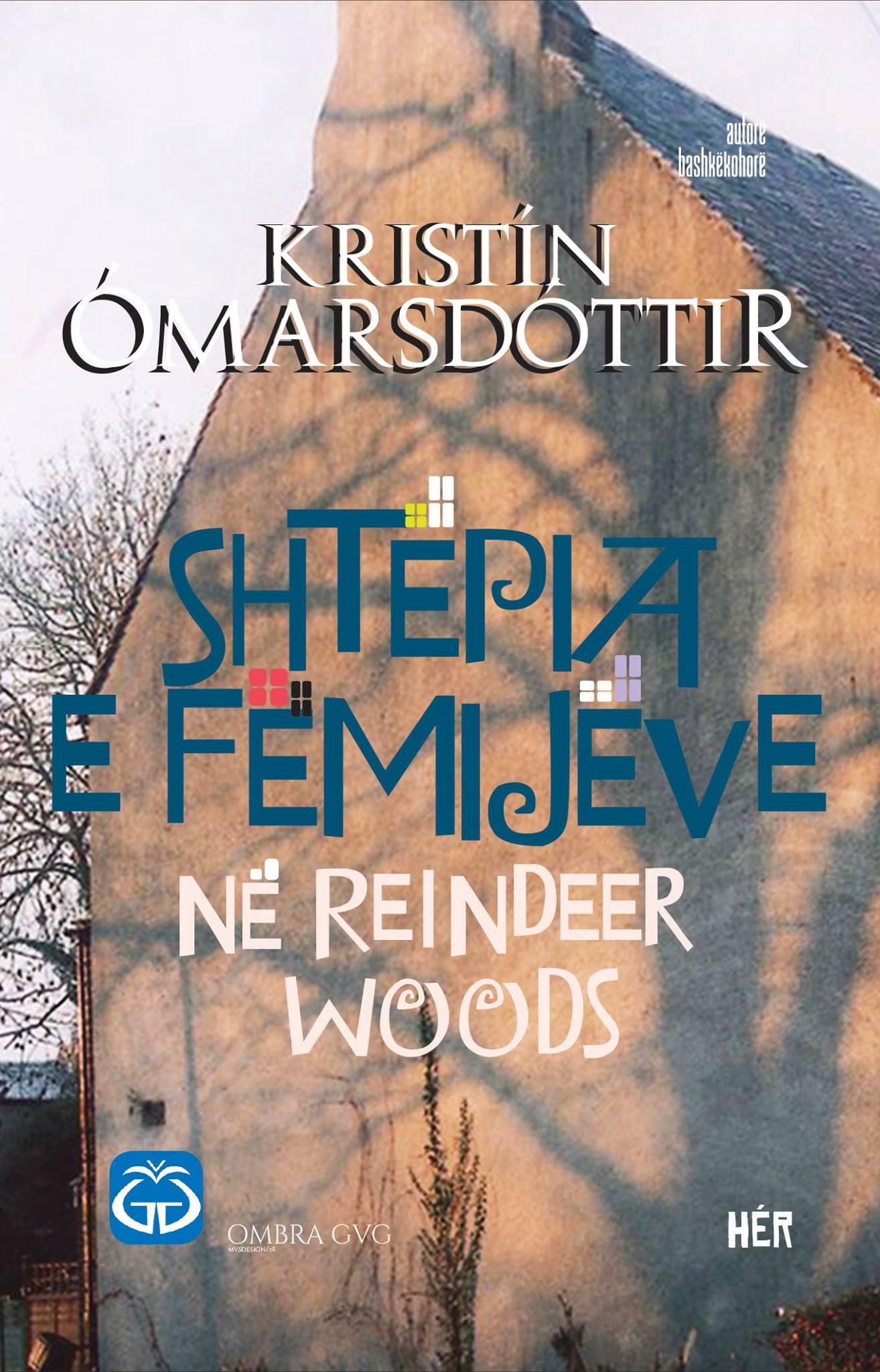 Shtëpia e fëmijëve në Reindeer Woods