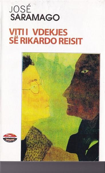Viti i vdekjes së Rikardo Reisit
