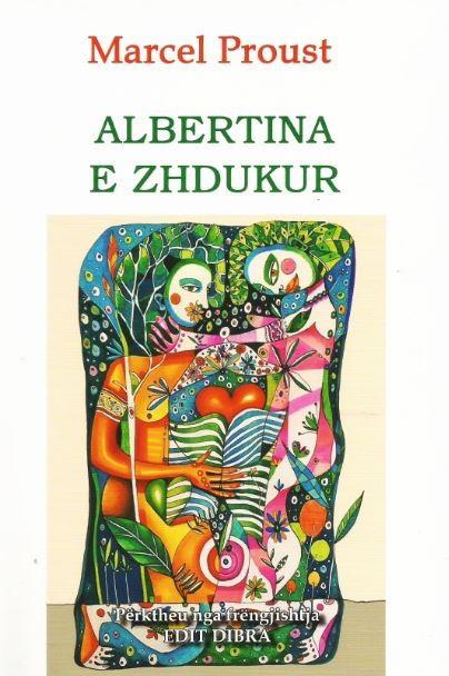 Albertina e zhdukur