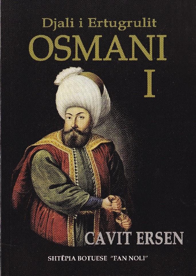 Djali i Ertugrulit, Osmani I