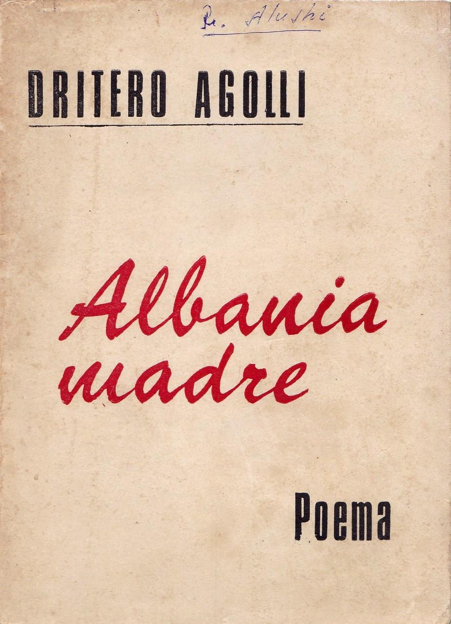 Albania madre