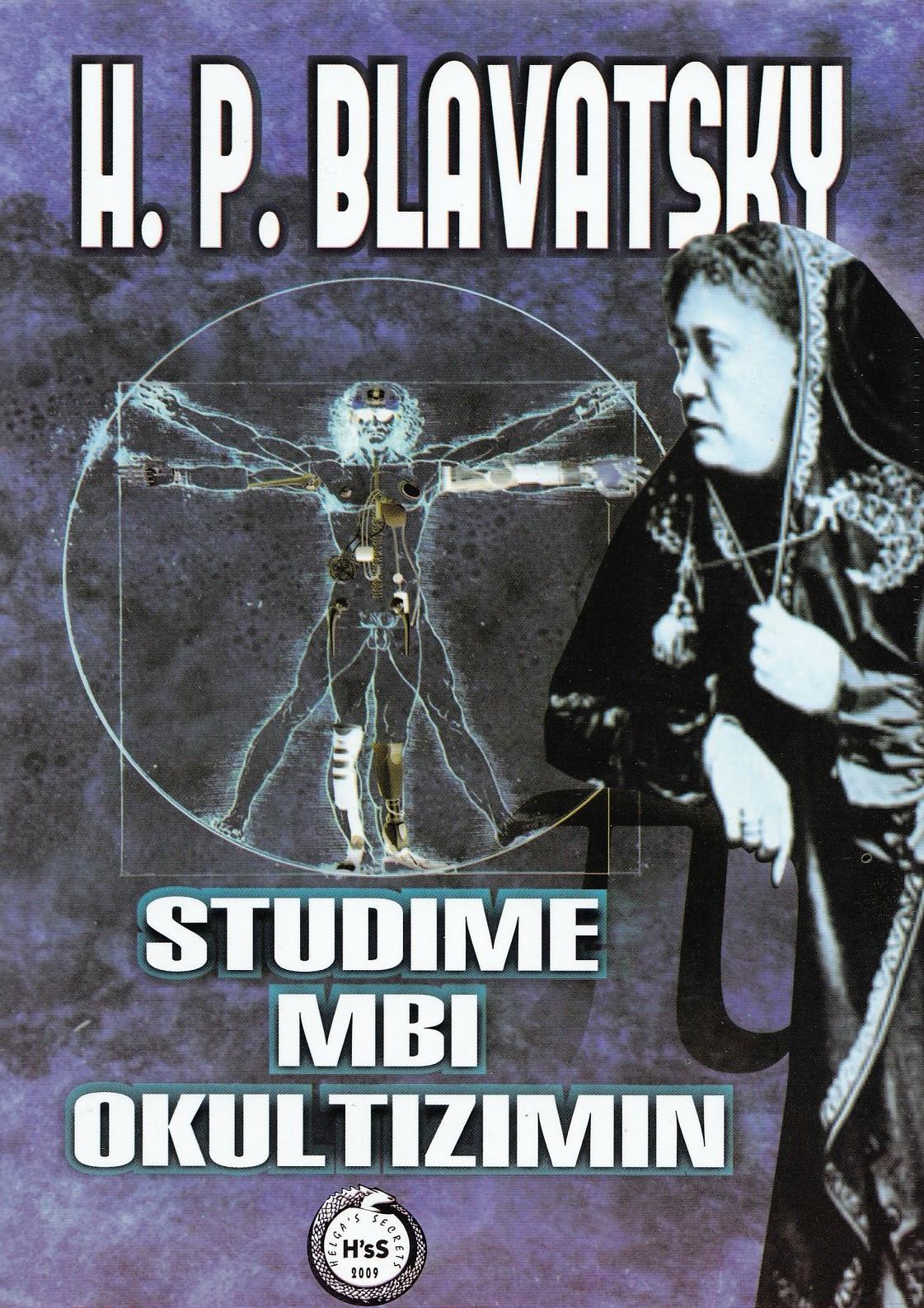 Studime mbi okultizmin