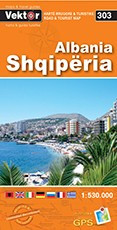 Shqiperia - Orange-