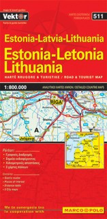 Estonia - Letonia - Lithuania