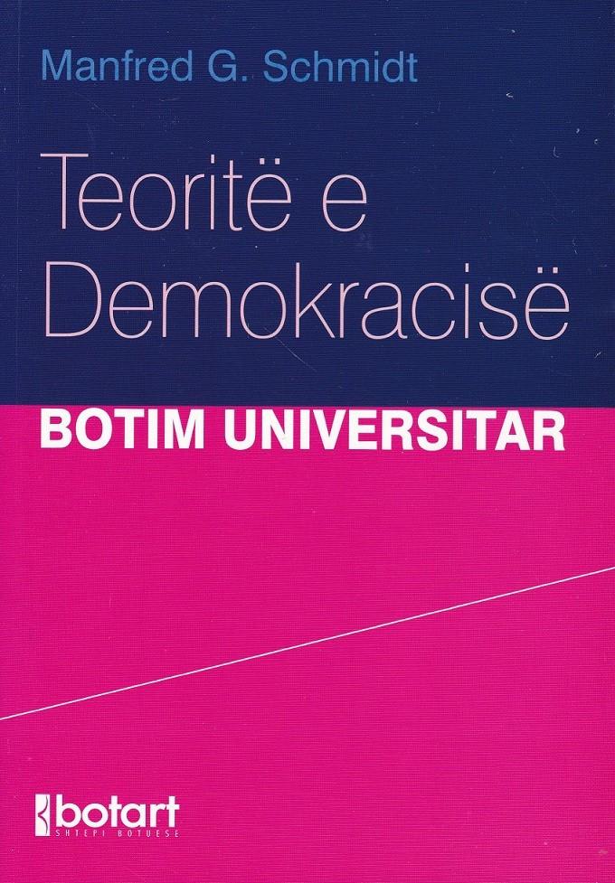 Teoritë e demokracisë