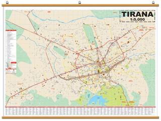 Tirana 120x160cm