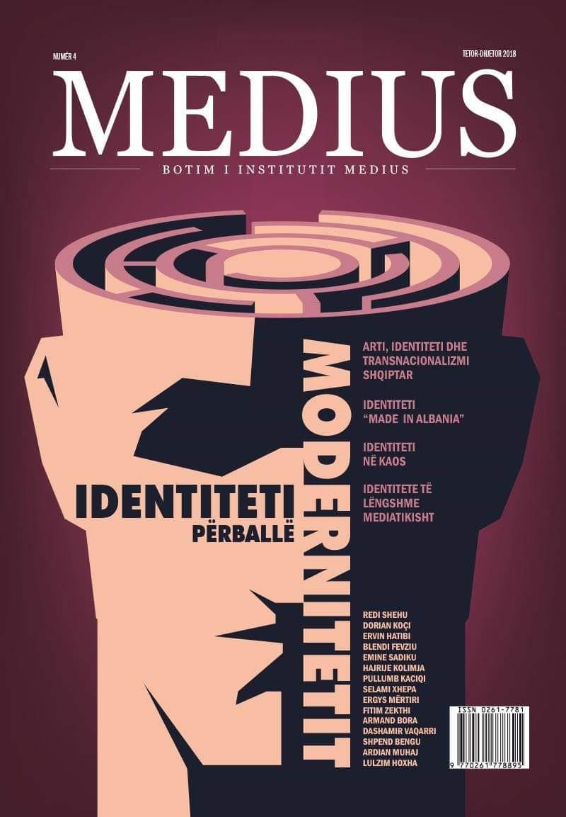 Medius nr. 4, Identiteti përballë modernitetit