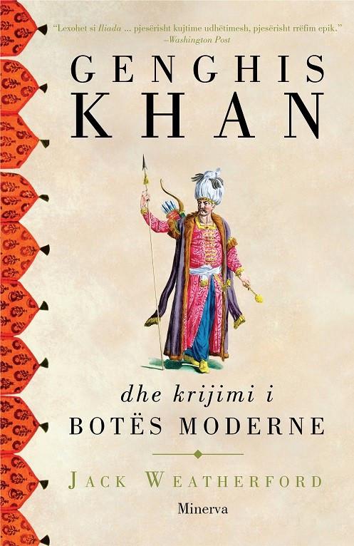 Genghis Khan dhe krijimi i botës moderne