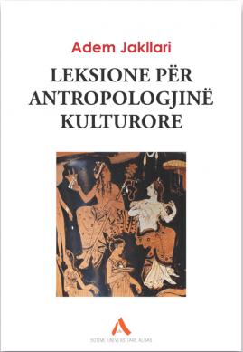 Leksione për antropologjinë kulturore