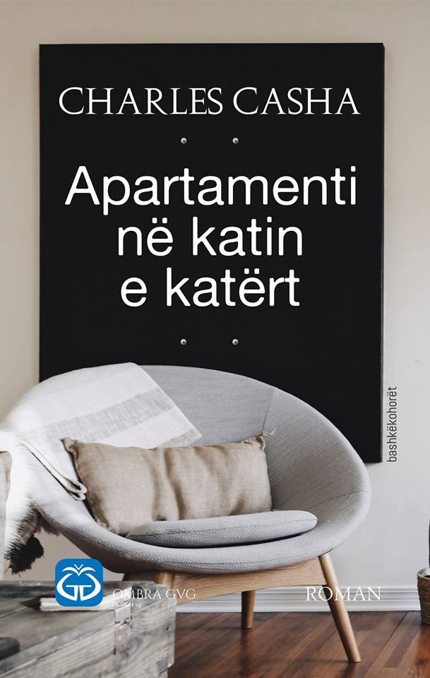 Apartamenti në katin e katërt