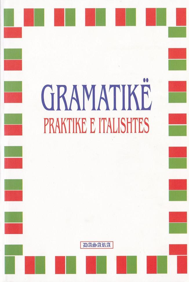 Gramatika praktike e italishtes
