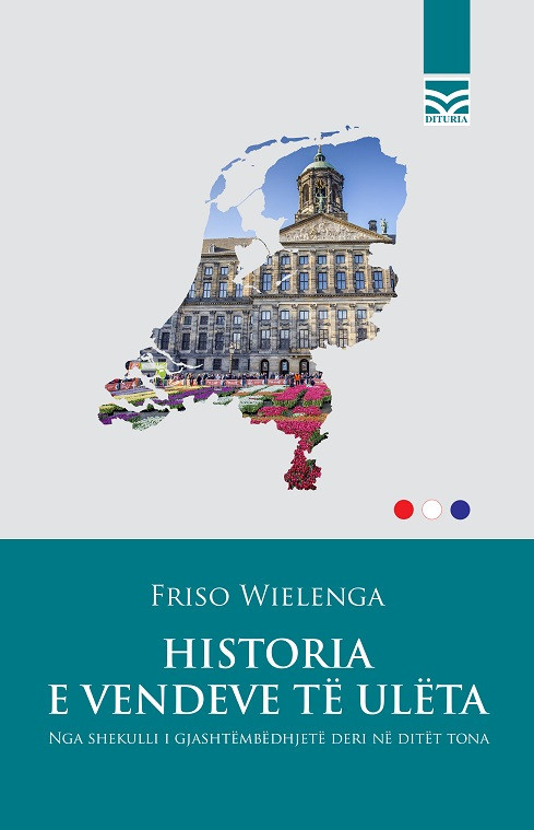 Historia e vendeve te uleta