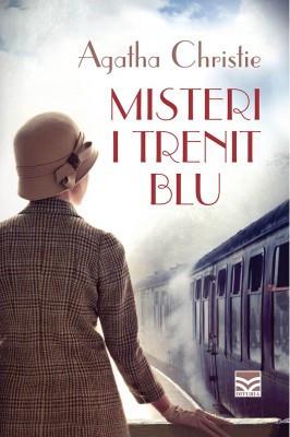 Misteri i trenit blu