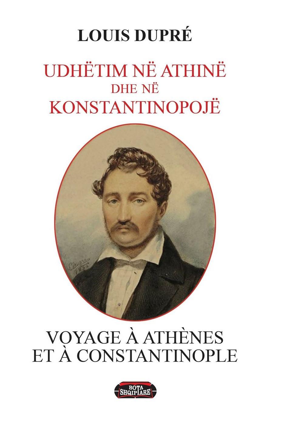 Udhëtim në Athinë dhe në Konstantinopojë