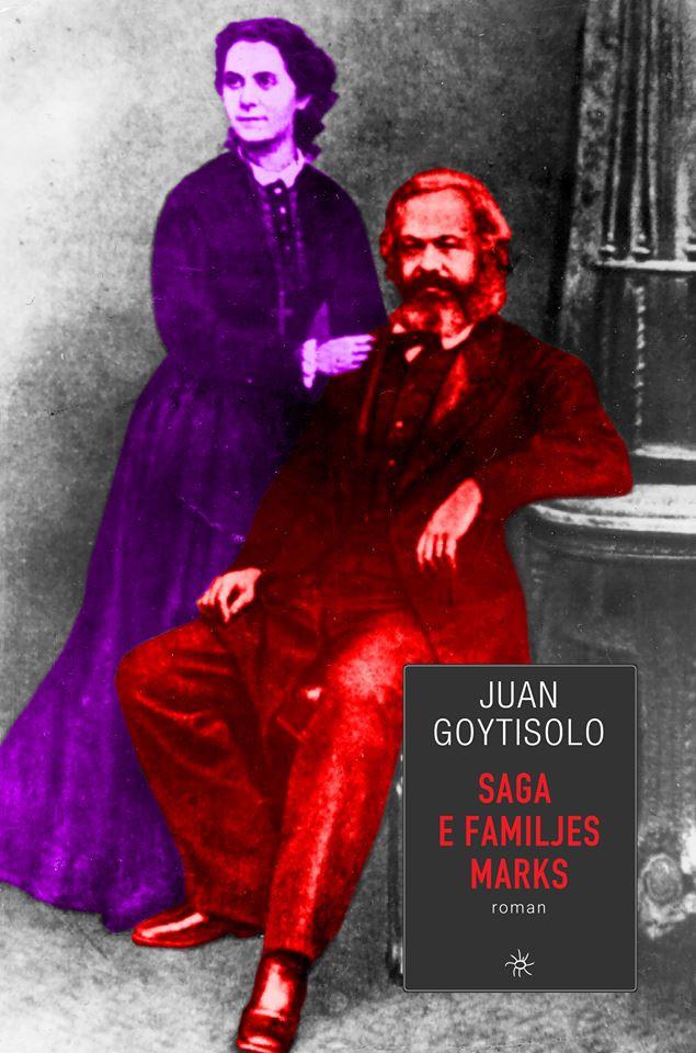 Saga e familjes Marks