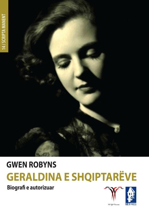 Geraldina e shqiptarëve. Biografi e autorizuar