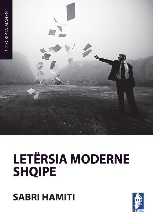 Letërsia moderne shqipe