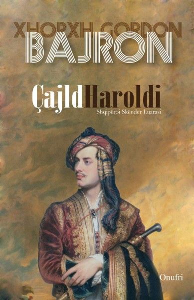 Cajld Harold