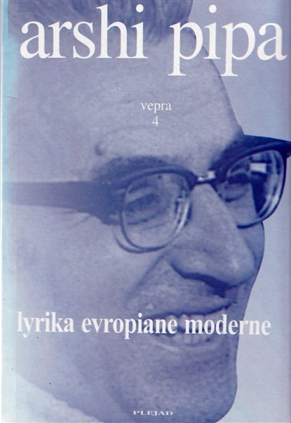 Lyrika evropiane moderne