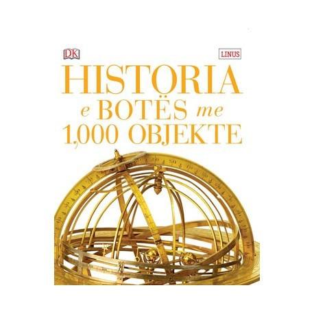 Historia e Botës me 1,000 Objekte