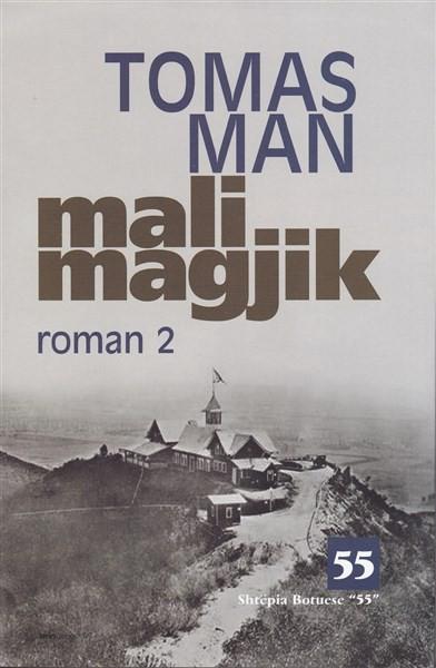Mali Magjik Vol. II