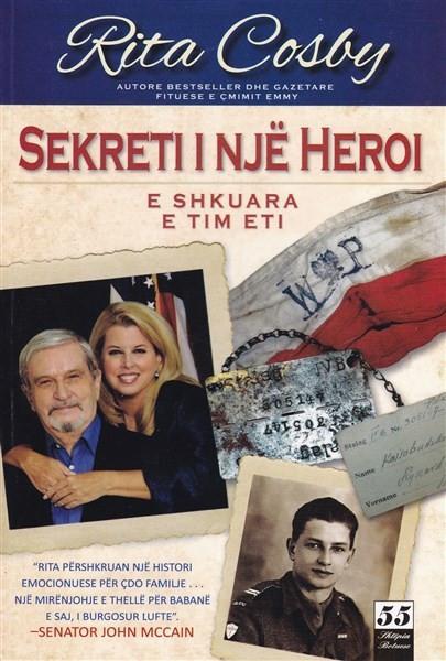 Sekreti i një heroi